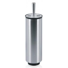 Brabantia Toiletbørste og holder t/væg, mat stål