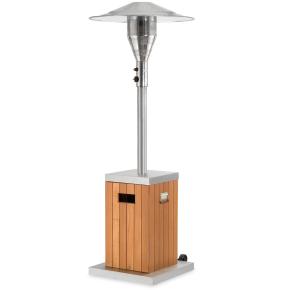 """Terrassevarmer """"CAPRI"""" 14 kW, H:230 cm"""
