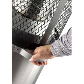 "Terrassevarmer ""POLO PLUS"", H:120 cm"