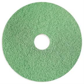 "Nilfisk Eco Pads 21"", grøn, 5 stk."