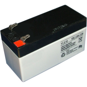 Gripo 1086 Back-up Batteri