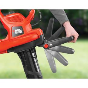 Black & Decker løvsuger/blæser GW3050
