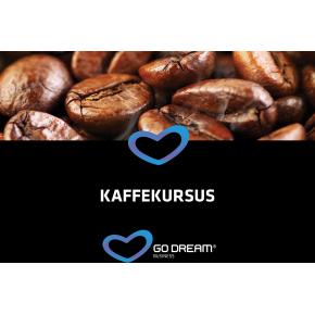 Oplevelsesgave - Kaffekursus