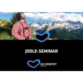 Oplevelsesgave - Jodle-seminar