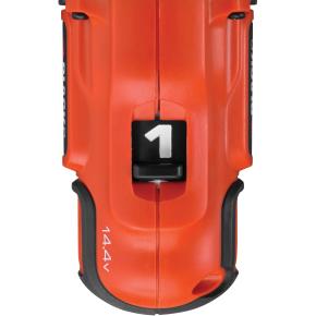 Black & Decker 14,4 V boremaskine