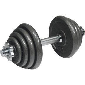 Titan håndvægt, 15 kg