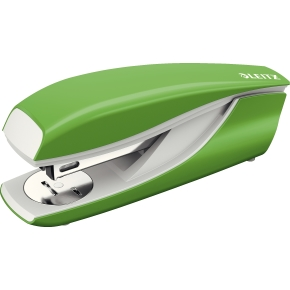 Leitz 5502 hæftemaskine, lysegrøn