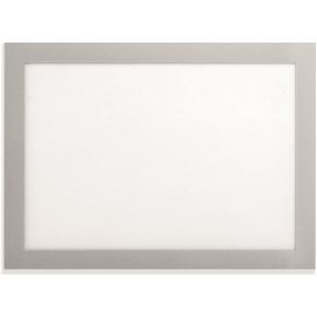 Durable FOTOFRAME 10x15 cm, silver