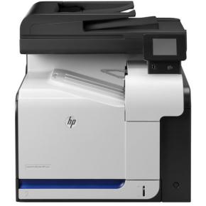 HP LaserJet Pro 500 Color M570dw Farvelaser MFP