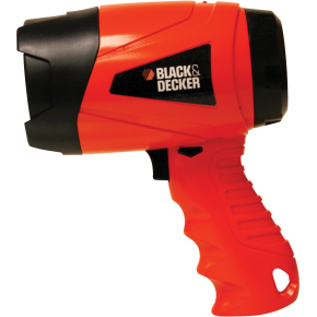 Black & Decker LED håndlygte