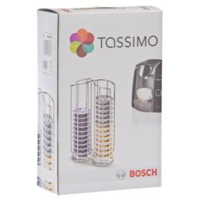 Tassimo holder til 32 kapsler