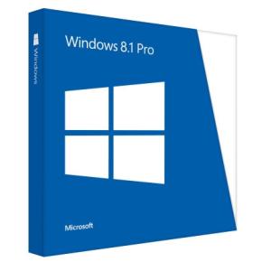 Windows 8.1 Pro 64 bit (DK) OEM