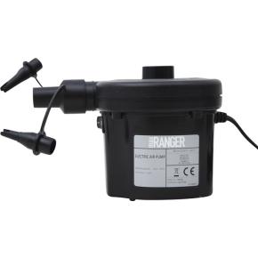 Ranger elektrisk luftpumpe, 230v