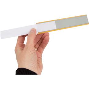 3L etiketlom. inkl. indstik, 25x150 mm, 10 stk