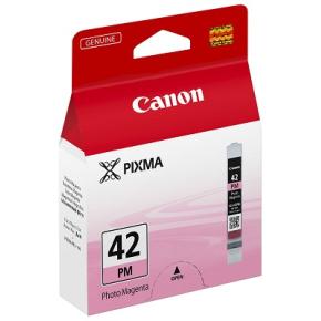 Canon CLI-42PM blækpatron, fotorød, 13 ml