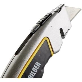 Probuilder hobbykniv m/ 5 blade