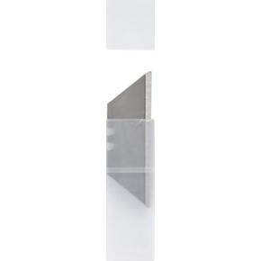 Probuilder knivblade, 55 mm, 10 stk.