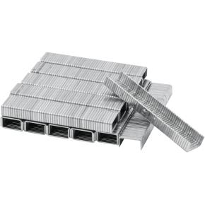 Probuilder hæfteklammer, 6 mm, 2000 stk.