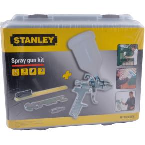 Stanley sprøjtepistolsæt, 180 l/min