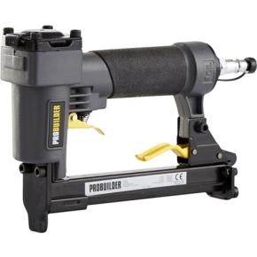 Powercraft hæftepistol, op til 16 mm