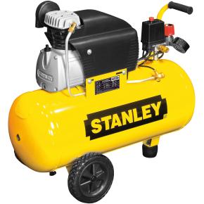 Stanley kompressor 1 5hk 6l test
