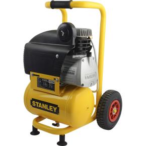 stanley kompressor 10 l 2 5 hk 10 bar k b til fast lav pris lomax a s. Black Bedroom Furniture Sets. Home Design Ideas
