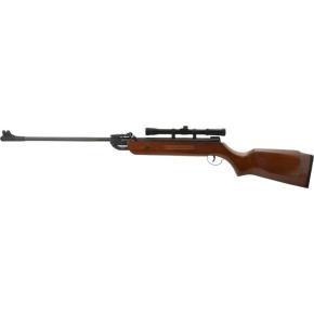 Ranger luftgevær m/ kikkert, 4,5 mm