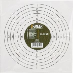 Ranger skydeskiver