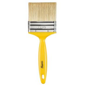 Fladpensel, precision yellow, 100 mm