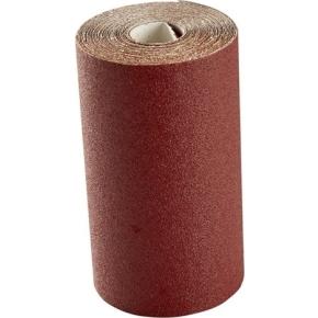 Probuilder sandpapir, 5 m, k120