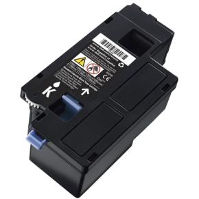 Dell 593-11144 lasertoner, sort, 700 s.