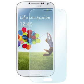 Coolreall Skærmbeskyttelse til Samsung S4 mini