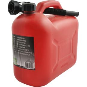 Rawlink benzindunk, 10 l, rød