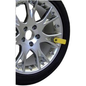 Rawlink dækmærkningsskilte, 4 stk.