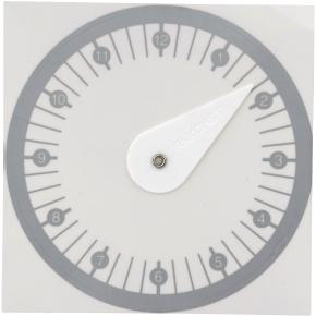 P-skive ø 10 cm