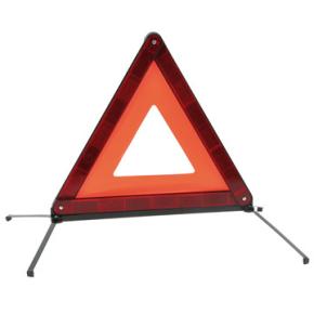 Rawlink advarselstrekant i boks