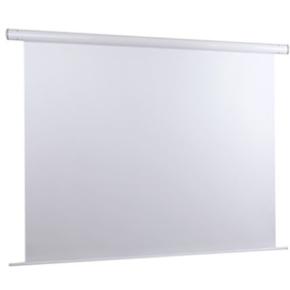 DS Pro manuelt lærred, 180 x 180 cm