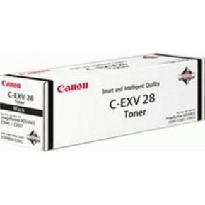 Canon C-EXV 28 lasertoner, sort, 44000s