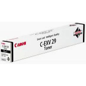 Canon C-EXV 29 lasertoner, sort, 36000