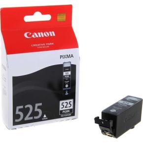 Canon PGI-525PGBK blækpatron, sort, 19ml