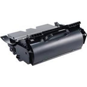 Dell  595-10011/HD767 lasertoner, sort, 20000s