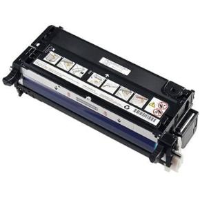 Dell 593-10169 lasertoner, sort, 5000s