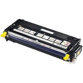 Dell 593-10168 lasertoner, gul, 4000s