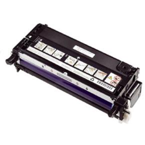 Dell 593-10293 lasertoner, sort, 4000s