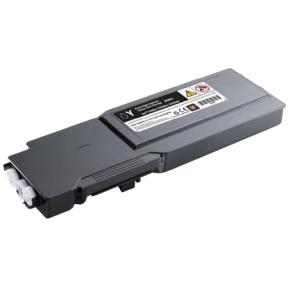 Dell 593-11120 lasertoner, gul, 9000s