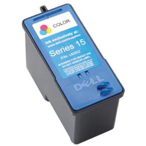 Dell 592-10306 blækpatron, farve, 150s