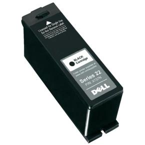 Dell 592-11327 HC blækpatron, sort, 340s