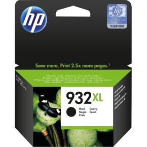 HP 932/CN053AE XL blækpatron, sort, 1000s