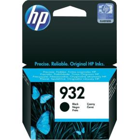 HP 932/CN057AE blækpatron, sort, 400s