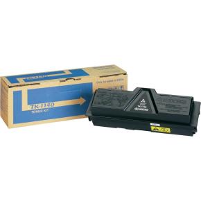 Kyocera TK-1140 lasertoner, sort, 7200s